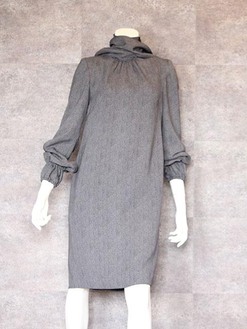 Style NO. gal-150  ボウブラウスワンピース(7周年企画)