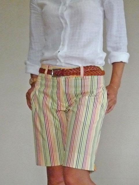 Style NO. gal-016  8色から選べるLuxuryハーフパンツ