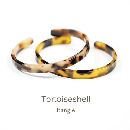 simple bekko bracelet