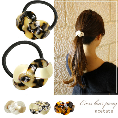simple hairaccessory