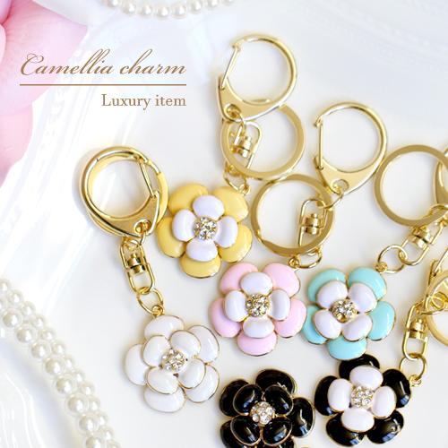 camellia charm
