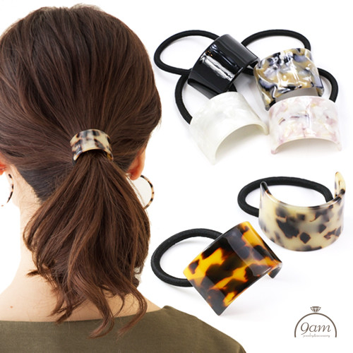 bekko curve hairaccessory