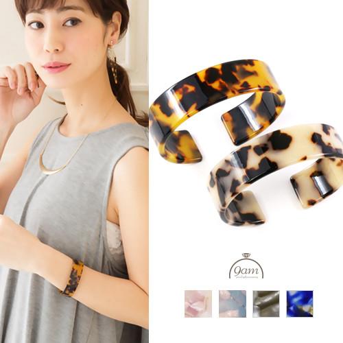 bekko bracelet
