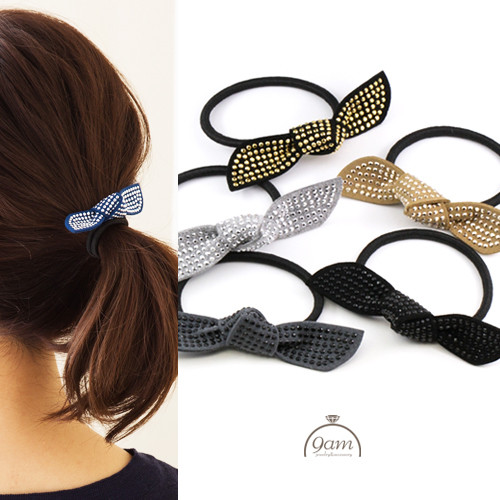 ribbon mini hairaccessory