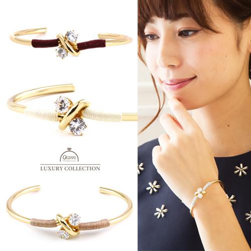 big stone bracelet