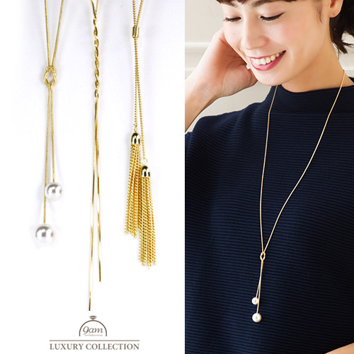 3style necklace