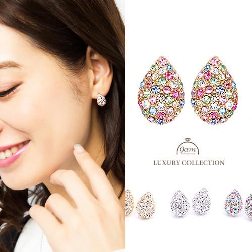 jewelry drop pierce