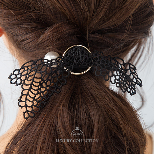 lace sweet hairaccessory