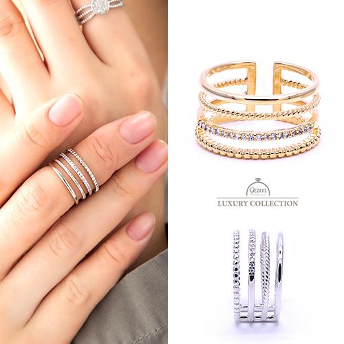 kasane classy ring