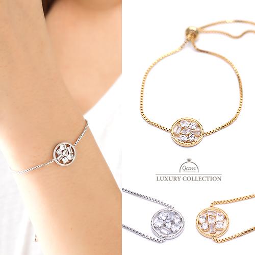 classy simple bracelet
