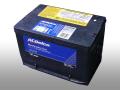 メンテナンスフリーバッテリー101-6mf/ACデルコ製