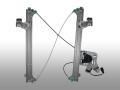 パワーウインドレギュレーター&モーター・RrRH/ACデルコ製 シルバラード・タホ・サバーバン・ユーコン・アバランチ・エスカレード
