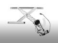 パワーウインドレギュレーター&モーター・FrRH/ACデルコ製 F150・エクスペディション・ナビゲーター