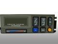 ACデルコ製ヒーター&ACコントロールSWパネル