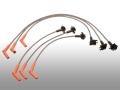 プラグコードワイヤリングSET/ACデルコ製 エクスプローラー