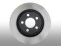 ACデルコ製ブレーキローター/リア