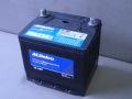 メンテナンスフリーバッテリー26-6mf/ACデルコ製