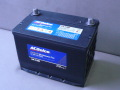 メンテナンスフリーバッテリー34-6mf/ACデルコ製