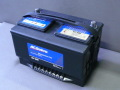 ACDelcoメンテナンスフリーバッテリー・65-6mf