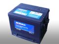 メンテナンスフリーバッテリー75-7mf/ACデルコ製