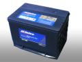 メンテナンスフリーバッテリー78-7mf/ACデルコ製