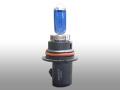 ハロゲンヘッドライトバルブHi/Low スーパーホワイト9004/HB1ハイ・ロー60/55W 2個セット