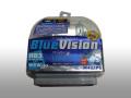 ハロゲンヘッドライトバルブ ブルービジョン9005/HB3 110W 2個セット PHILIPS製