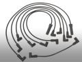 プラグコードワイヤリングSET/ACデルコ製 アストロ・サファリ・S10ブレイザー・シェビーバン・バンデューラ
