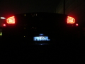 バルブ・LEDライセンスランプセットホワイト/05y-チャージャー