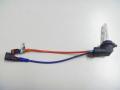 HID交換用バルブ・H10-6000kバーナー/優良社外アウトレット