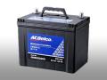 メンテナンスフリーバッテリー充電制御対応AMS115D31L/ACデルコ製