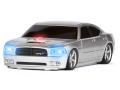 車両型ワイヤレス光学式マウス/Charger (Silver)