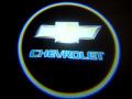 カーテシドアライト/CHEVROLET