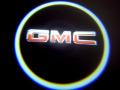 カーテシドアライト/GMC