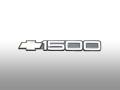 エンブレム・サイドネームプレート/ボウタイ1500/純正 CK・ブレイザー・タホ・サバーバン・ エクスプレス