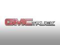 エンブレム・リアネームプレート/GMC-TRUCK/純正 サファリ・ユーコン・サバナ ・タホ  ・