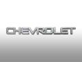 エンブレム・リアネームプレート/CHEVROLET・大・3×32.8cm/純正 アストロ