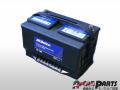 バッテリー65-7MF・フォードエクスプローラーエコブースト