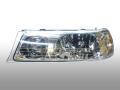 ヘッドライトASSY・LH純正スタイル タウンカー