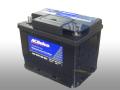 ACデルコバッテリー欧州ln2