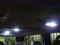 LEDルームランプ1台分SET/06~08yハマーH3