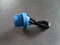 バルブソケットコネクター/9004/HB1型 ヘッドライトetc用