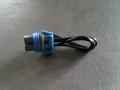 バルブソケットコネクター/9006/HB4型 ヘッドライトetc用