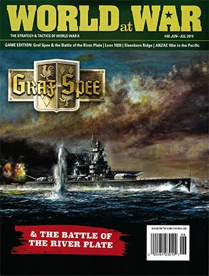 『World at War#66』【ゲームルールのみ日本語訳付】