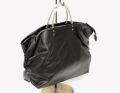 【超軽量チェーンバッグ】 ミディアムトート ブラック色 中サイズ GirierMore