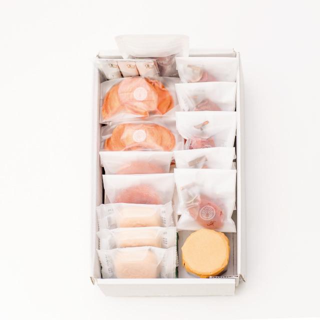 母の日ギフトボックス【送料込】【ギフト箱・熨斗・包装可】【冷凍商品同送不可】