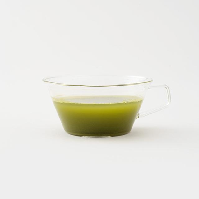 柿の葉茶 パウダー