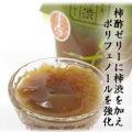 柿渋ゼリー 1袋(K3151)