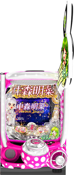 P中森明菜・歌姫伝説~THE BEST LEGEND~1/99ver