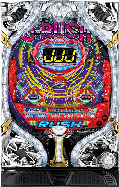 CR J-RUSH4 RSJ
